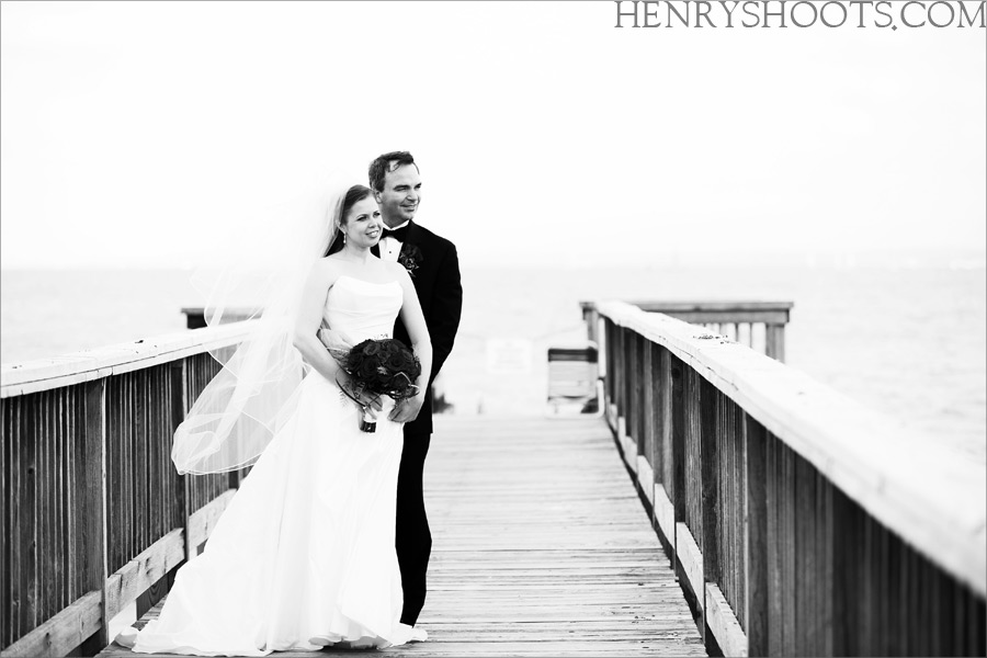 Orienta Beach Club wedding