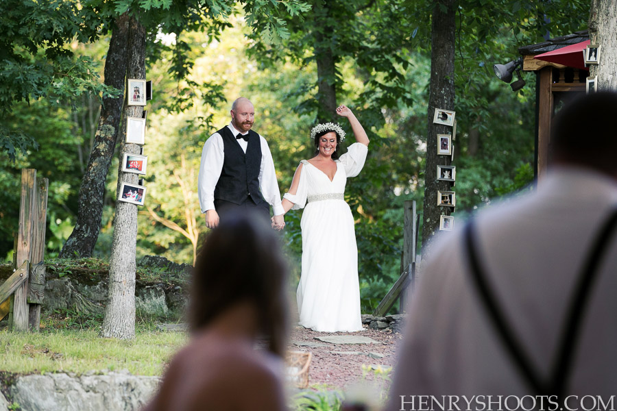 upstate New York wedding